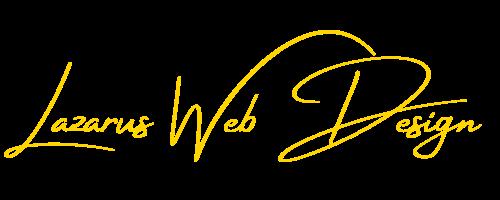 Lazarus Web Design